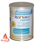 Sữa Nestle Resource Optimum 400г
