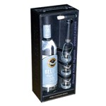 VODKA BELUGA GOLD LINE 3 Ly