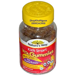 Kids Smart Vita Gummies Multivitamin